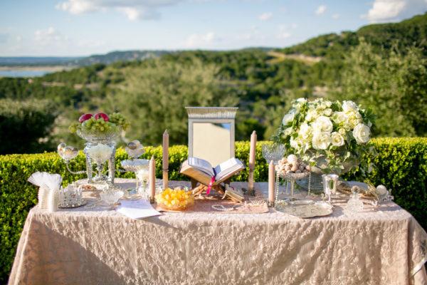 aria rituel du Sofreh Aghd table mariage persan ceremonie aria