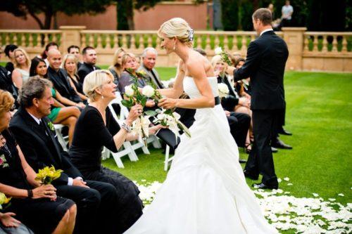 aria rituel ceremonie laique ceremonie rose mariage