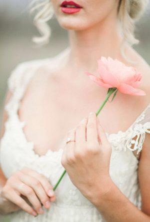 ceremonie rose rituel ceremonie laique aria mariage