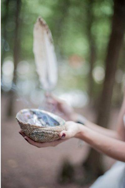 rituel des 4 éléments aria ceremonie mariage paien spirituel laique