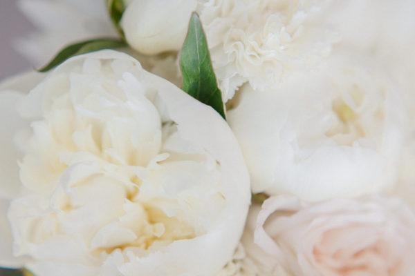 bouquet à la vierge aria
