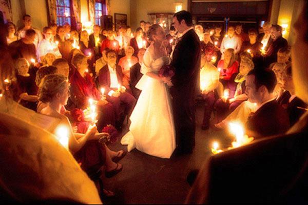 rituel bougies collectif ceremonie laique aria