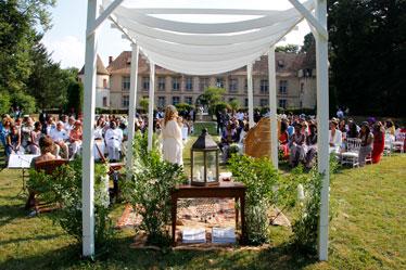 rituels cérémonie laïque spiritualité arche shinto officiant cérémonie laïque aria