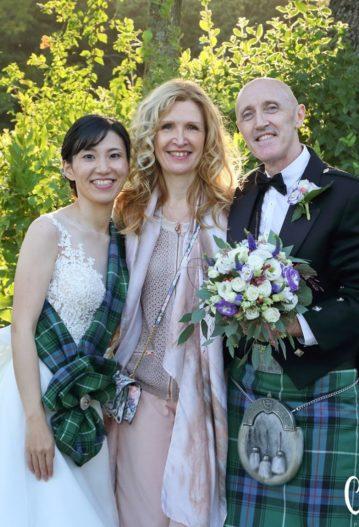 aria chanteuse lyrique cérémonie mariage émotion