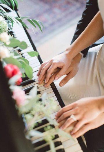 musique mariage aria cérémonie laïque