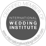 aria officiant de cérémonie laïque certifé IWI international wedding institute