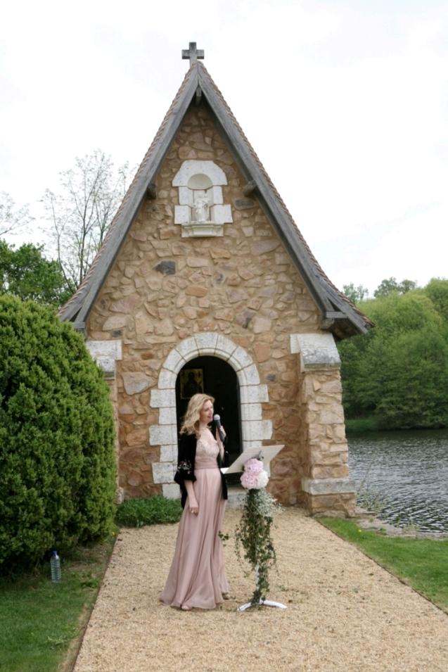 aria wedding celebrant provence