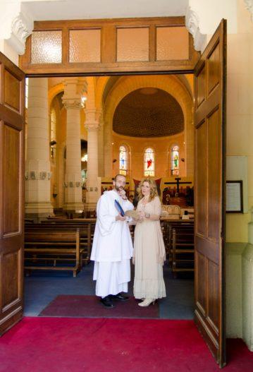 anniversaire de mariage renouvellement voeux église cérémonie aria