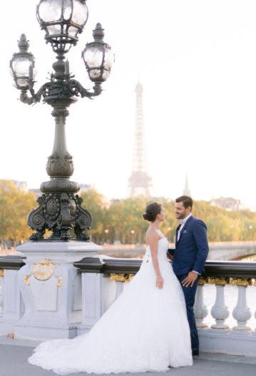 paris officiant cérémonie laïque aria mariage destination wedding