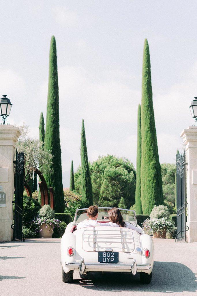 temoignages mariage provence officiant cérémonie laïque