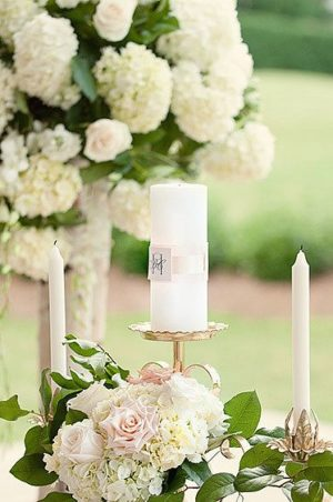 aria unity candle wedding ceremony aria celebrant officiant