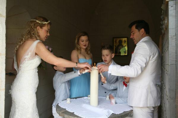 rituel lumière bougies ceremonie laique aria renouvellement voeux