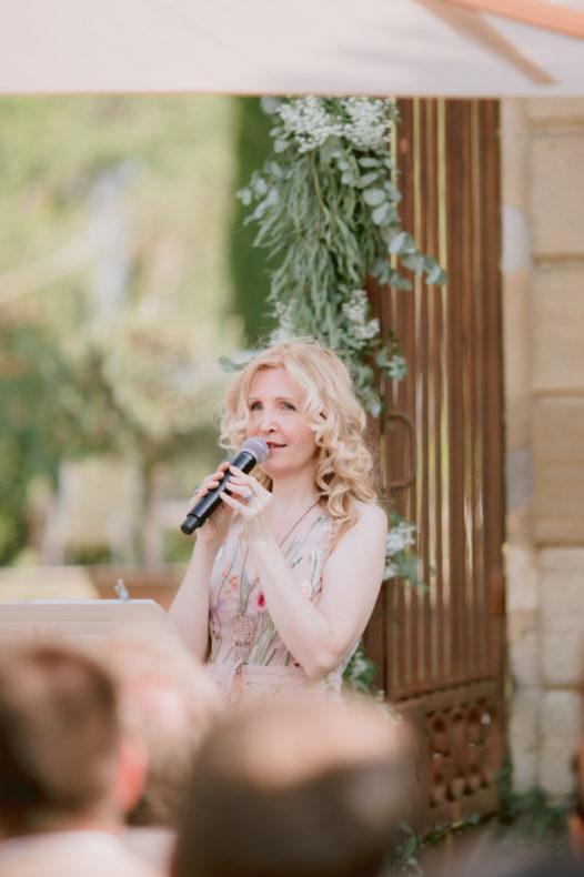 officiant ceremonie laique vaucluse provence luberon aria mariage