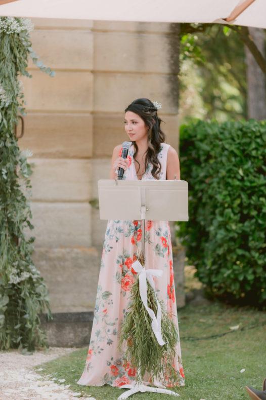 aria cérémonie mariage laïque vaucluse provence officiant