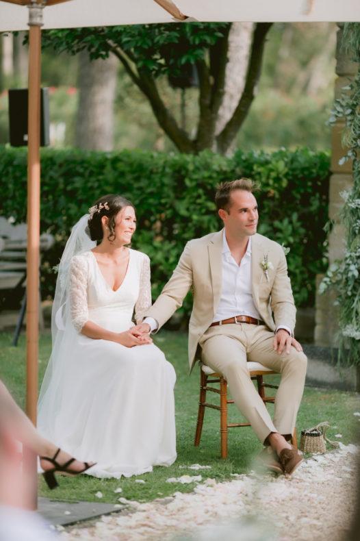 aria cérémonie mariage laïque Provence Vaucluse Lubéron officiant