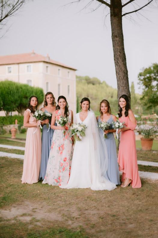aria ceremonie mariage laique vaucluse officiant provence destination wedding