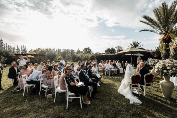 aria officiant ceremonie laique marrakech mariage