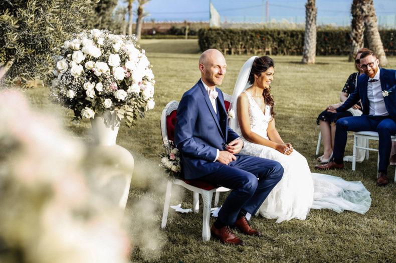 aria marrakech ceremonie laique officiant mariage