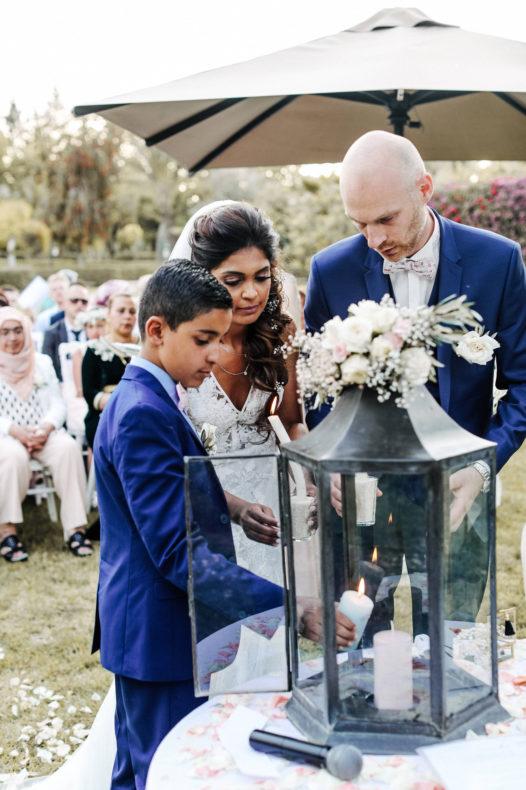 aria ceremonie mariage laique marrakech officiant rituel