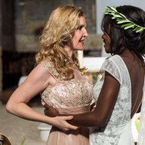 mariage à l'église chanteuse messe bénédiction catholique aria
