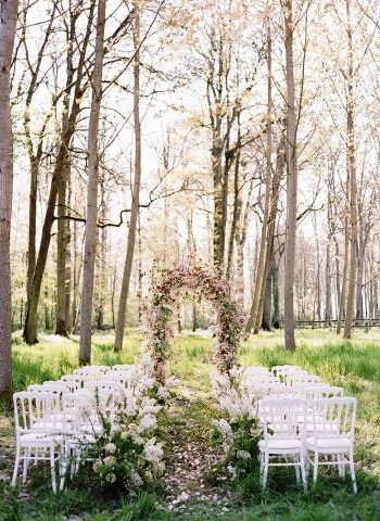 Wedding ceremony French celebrant in southe of Francesinger Ariane Douguet