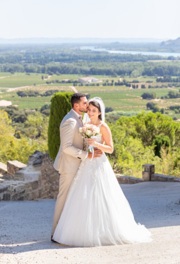 elopement en Provence vaucluse luberon mariage intime aria