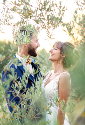 elopement en Provence aria mariage intime amour