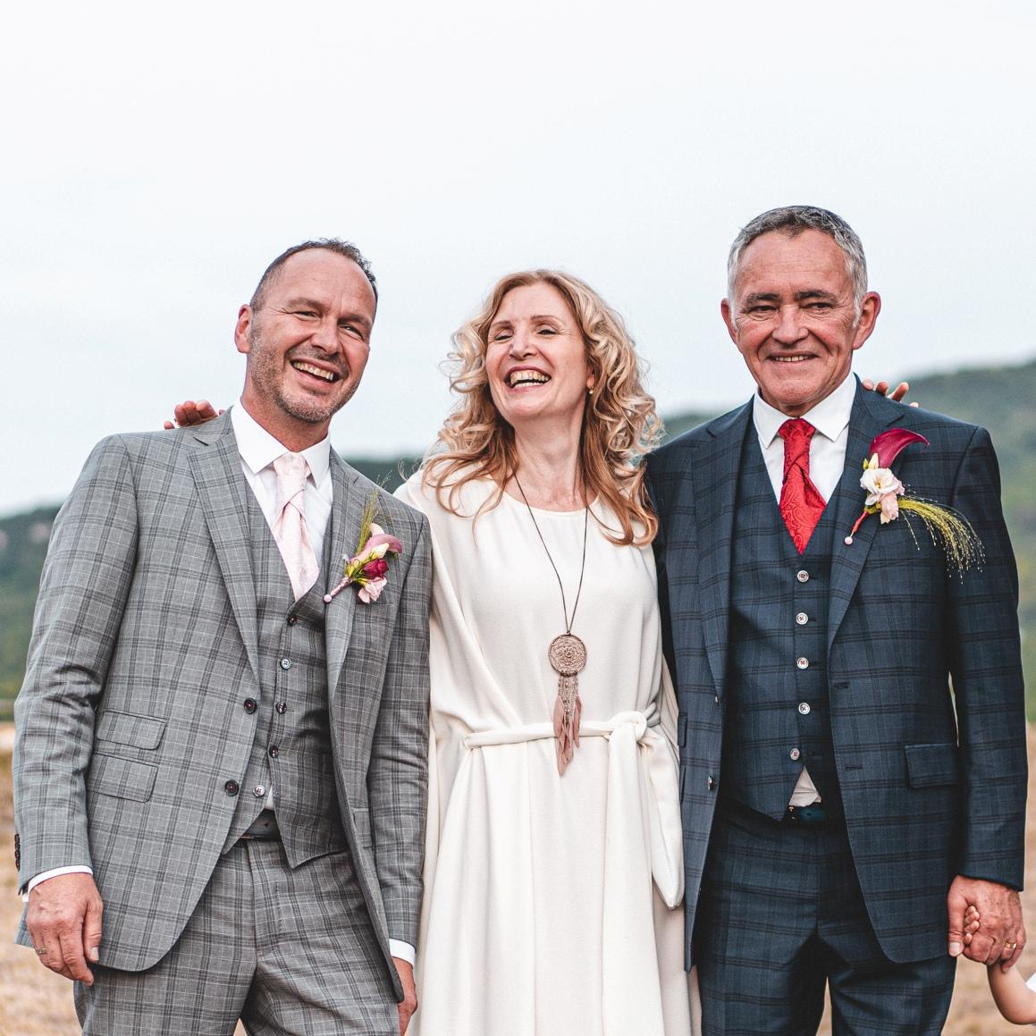 coaching officiant ceremonie laique mariage gay homosexuel aria