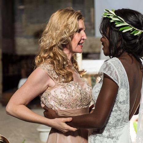officiant ceremonie laique paris chanteuse messe mariage ariane douguet mariage