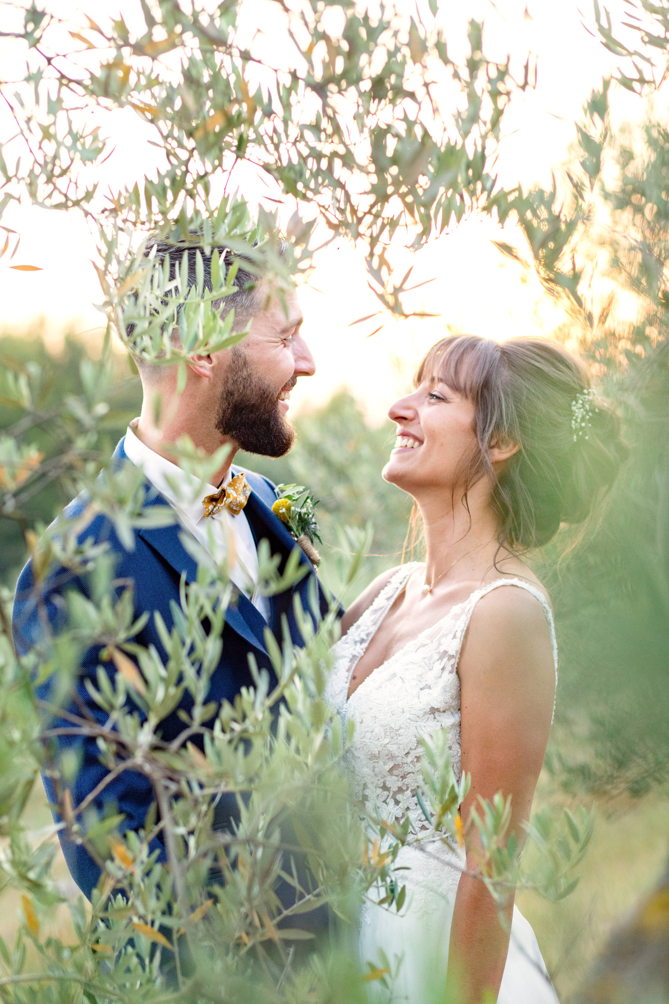 elopement in Provence romantic intimate wedding